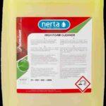 NERTA FOAM CLEANER 25LT